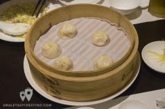 Cómo comer correctamente un XiaoLongBao