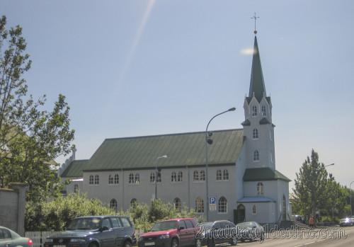 Fríkirkjan í Reykjavík - Iglesia Libre