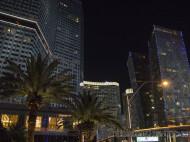 City Center - Aria - Cosmopolitan