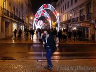 Lisboa - Fotografía nocturna