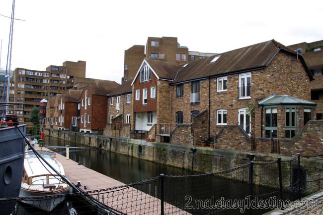 Londres - Docklands - 2maletasy1destino