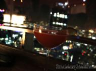 Londres - Shushisamba cóctel - 2maletasy1destino
