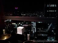 Londres - Shushisamba vistas desde el baño