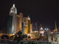 New York New York Hotel & Casino - Las Vegas