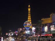 Paris Las Vegas Hotel Casino