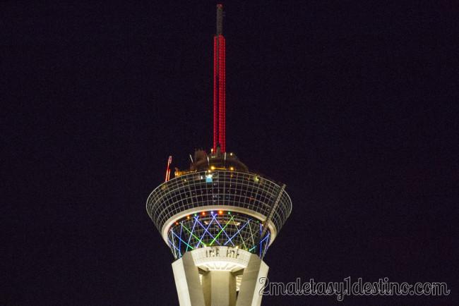 Torre Stratosphere