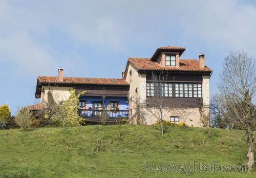 Casa Rural Heredad de la Cueste