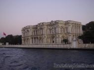 Palacio Beylerbeyi - Bósforo