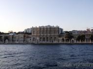 Palacio Dolmabache - Estambul