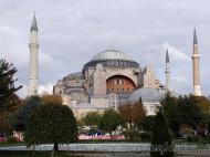 Santa Sofía - Hagia Sophia