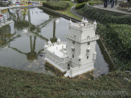 Torre de Belén - Mini Europe