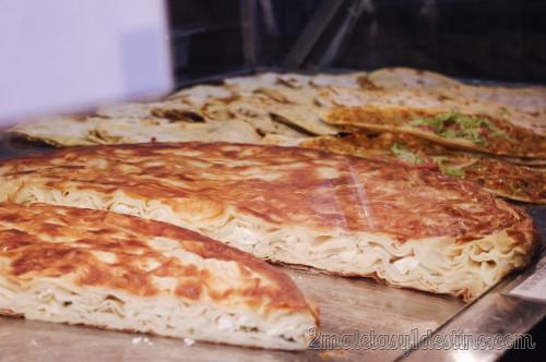 Pizza Turca