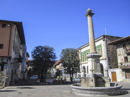 Plaza de Areatza