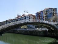 Puente Erriberako