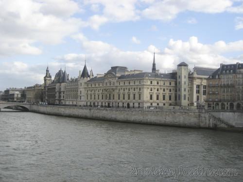Isla de la Cité