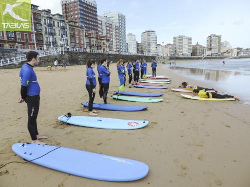 Surf Gijón