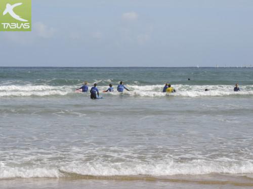 Surf TBMGijón