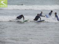 Surf #TBMGijón