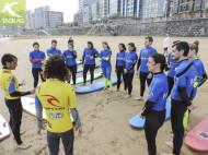 Surfistas TBMgijón