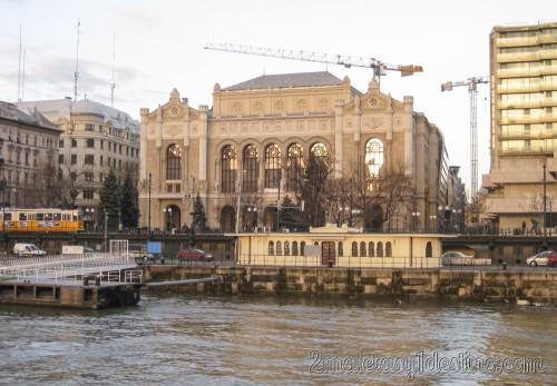 Teatro Vigadó Concert Hall