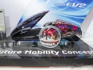 Toyota FV 2