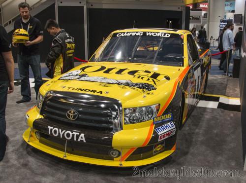 Toyota Tundra #77 Otterbox