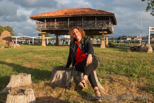 Marta Bonet en Asturias
