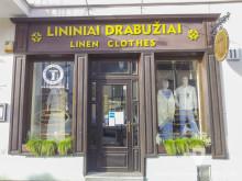 Tienda de Lino en Vilnius