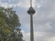 Torre de la televisión Vilnius