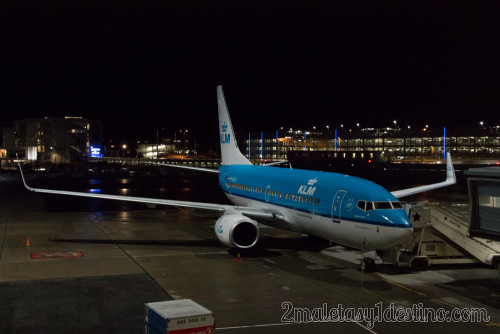 Boeing 737-7K2(WL) (PH-BGQ) KLM Royal Dutch Airlines