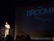 José Escribano de Broomx