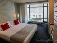 Miró Hotel Bilbao - habitación