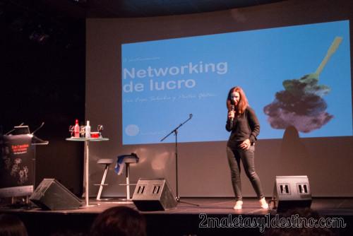 Natalia Zapatero de Turiskopio en Turistopia