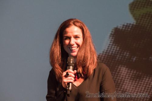 Natalia Zapatero