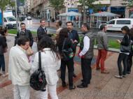 Ponentes y bloggers de Turistopia