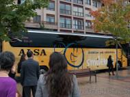 Smilebus de Alsa Autobuses