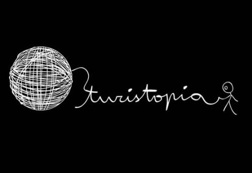 Turistopia Logo