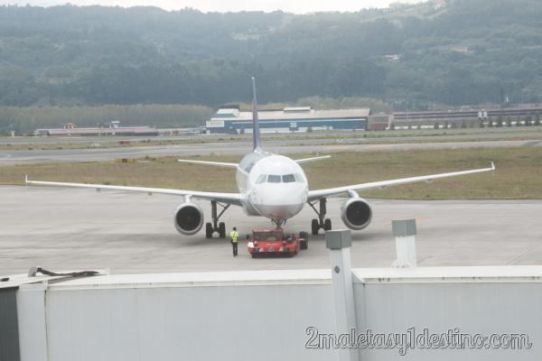 Airbus A319-114 (D-AILM) Lufthansa frontal