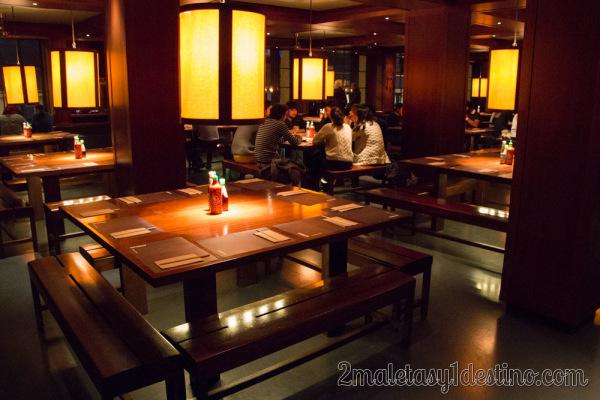 Restaurante Busaba Eathai