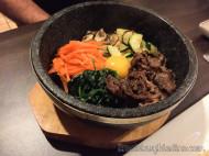 Revuelto coreano