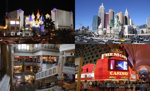 Las Vegas Multifoto