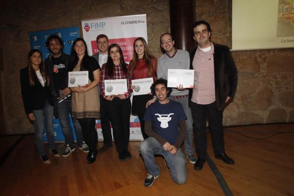 Premios Mejor Web de Asturias