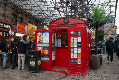 Cabina de información