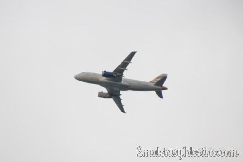 Airbus A319-131 (G-EUOH) British Airways