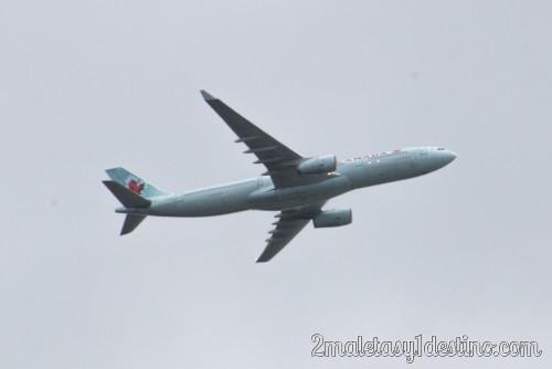 Boeing 777-300 - Air Canada
