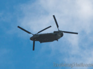 Helicóptero Boeing CH-47 Chinook