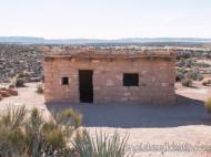 Casa de Indios Hopi
