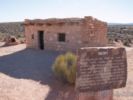 Casa de los Indios Hopi