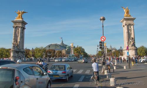 Puente Alexandre XIII