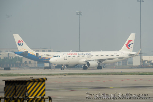 Airbus A320-214(WL) (B-1635) China Eastern Airlines